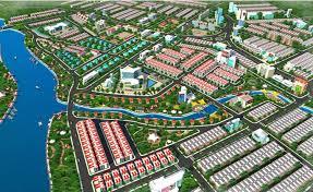 Dự án mở bán tháng 4/2013