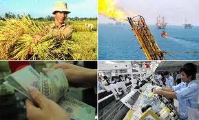 Chính sách tiền tệ đang hỗ trợ tốt cho tăng trưởng kinh tế