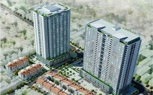 Dự án VC7 Housing Complex mở bán giá từ 14,7 triệu