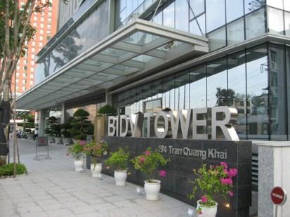 BIDV tăng vốn điều lệ