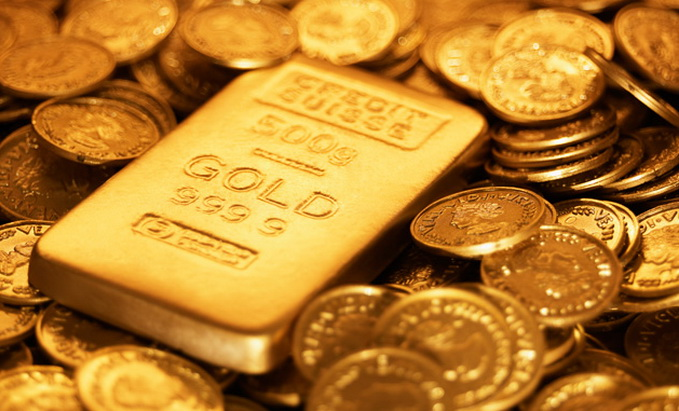 Các quý ETF đẩy mạnh bán vàng