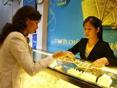 Chênh lệch giá vàng trong nước và thế giới ngày 16/05/2013