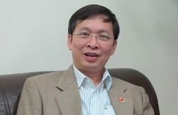 Ông Đào Minh Tú