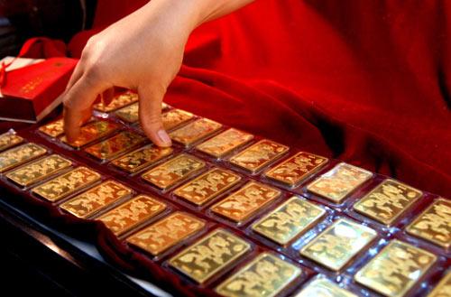 Đấu thầu giá vàng ngày 07/05/2013, giá vàng hôm nay