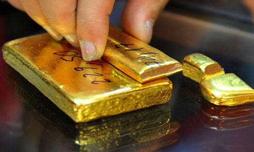 Dự báo thị trường giá vàng thế giới tháng 05 và 06 năm 2013