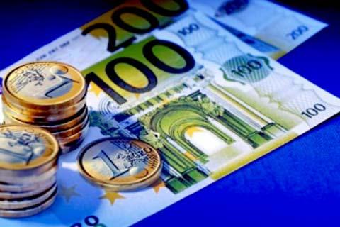 ECB hạ lãi suất xuống thấp kỷ lục
