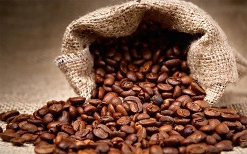 Giá cafe ngày 30/5/2013