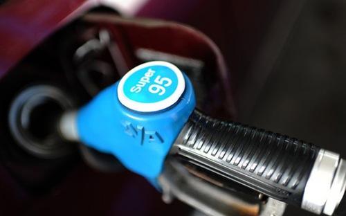 giá dầu thô tháng 05/2013