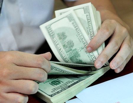 Giá USD ngày 1/6/2013