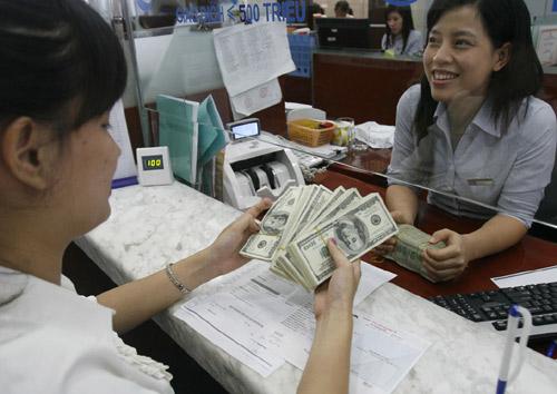 Giá USD tự do ngày 13/5/2013