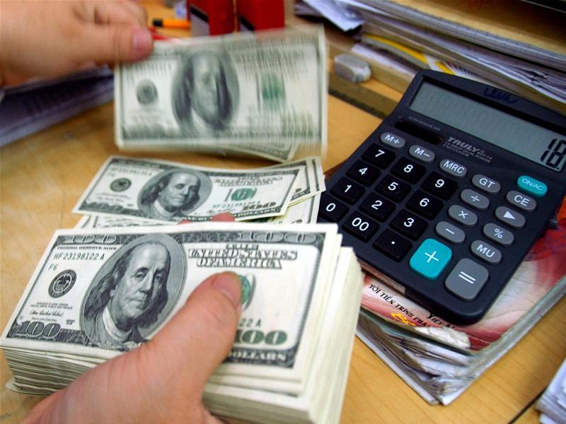 Tỷ giá USD tự do đầu giờ sáng ngày 09/05/2013 tại Hà Nội niêm yết ở mức 21.150 đồng/USD, và bán ra là 21.180 đồng/USD
