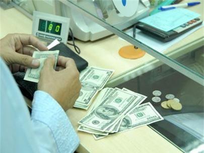 Giá USD tự do ngày 23/5/2013