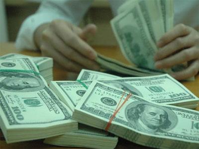 Giá USD tự do ngày 29/5/2013