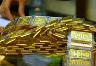 Giá vàng thế giới ngày 29/05/2013