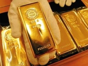 Giá vàng thế giới ngày 09/05/2013 tăng mạnh, giá vàng hôm nay