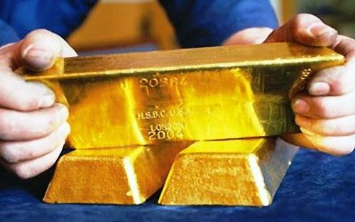 Giá vàng thế giới ngày 28/05/2013
