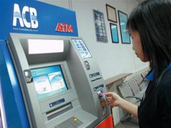 Ngân hàng ACB đã mua bao nhiêu vàng trong tháng 4?