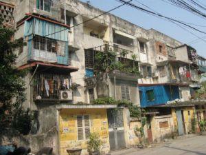 Người dân được góp vốn bằng quyền sở hữu khi cải tạo chung cư cũ