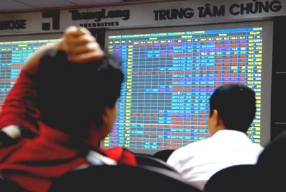 Nhận định thị trường chứng khoán tuần tới từ 20/5-24/5/2013