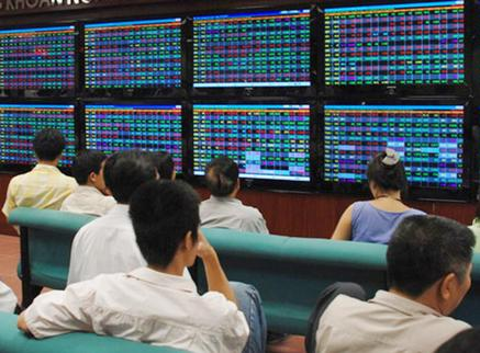 thị trường chứng khoán, thi truong chung khoan, thi truong chung khoan Viet Nam, chứng khoán Việt Nam