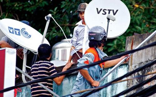 Viettel chính thức đầu tư vào truyền hình cáp