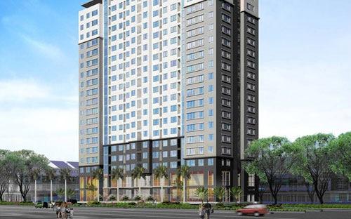 Mở bán chung cư Xuân Phương Viglacera giá từ 13,4 triệu/m2