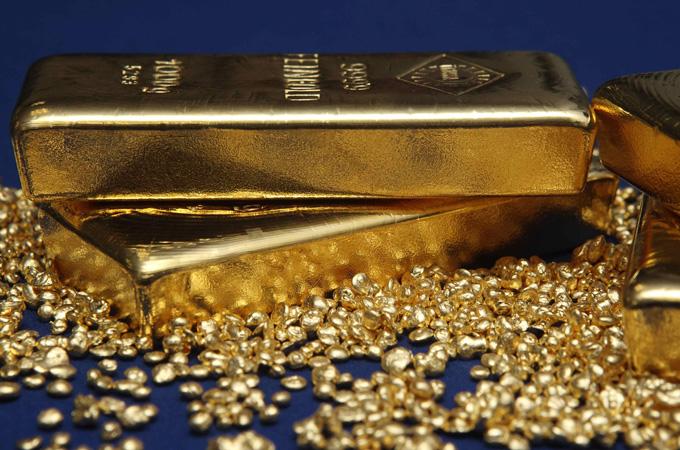 Còn khoảng 5-6 ngân hàng chưa hoàn thành tất toán vàng