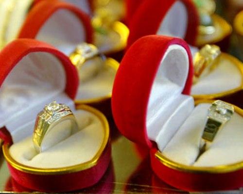 Doanh nghiệp sẽ được nhập khẩu vàng nguyên liệu để chế tác trang sức