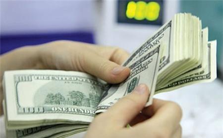 Đồng usd tăng giá