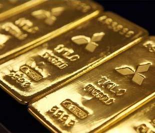 Dự báo giá vàng năm 2013