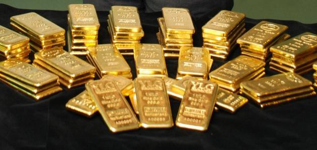 Dự báo giá vàng tháng 7/2013 của chuyên gia