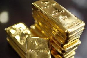 Dự báo giá vàng tháng 6/2013