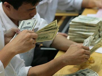 Giá USD ngày 08/06/2013