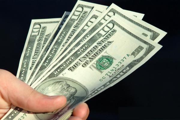 Giá USD ngày 10/6/2013