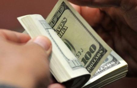 Giá USD tự do hôm nay ngày 7/6/2013