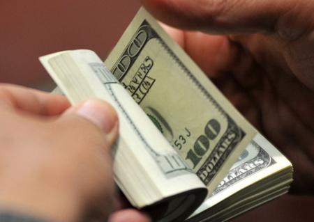 Giá USD tự do ngày 4/6/2013