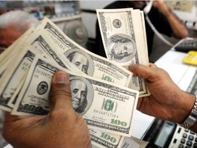 Giá USD tự do, liên ngân hàng ngày 22/6/2013