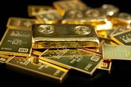 Giá vàng ngày 20/06/2013 lao dốc sau tuyên bố của Fed