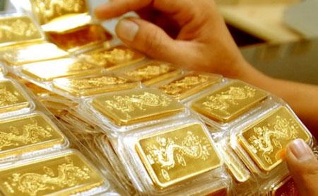 Giá vàng ngày 5/6/2013, giá vàng SJC, giá vàng 24K, giá vàng 9999