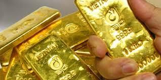 Giá vàng ngày 08/06/2013 giảm mạnh sau báo cáo việc làm Mỹ