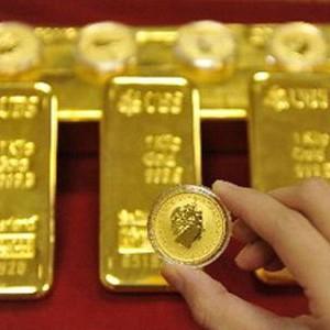 Giá vàng thế giới ngày 7/6/2013