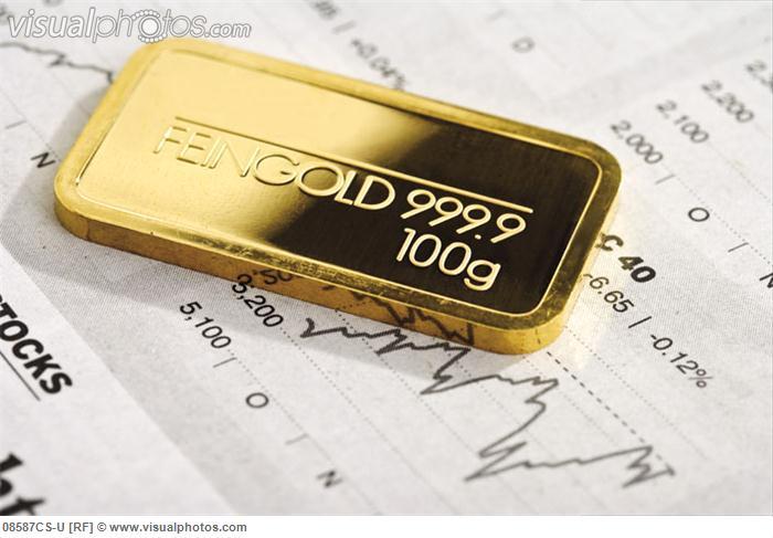 """Giá vàng được dẫn dắt bởi cả hai """"bàn tay"""" vô hình và hữu hình"""