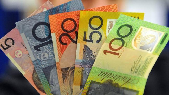 IMF chính thức sử dụng đồng đô la Úc là tiền dự trữ chính thức từ tuần tới