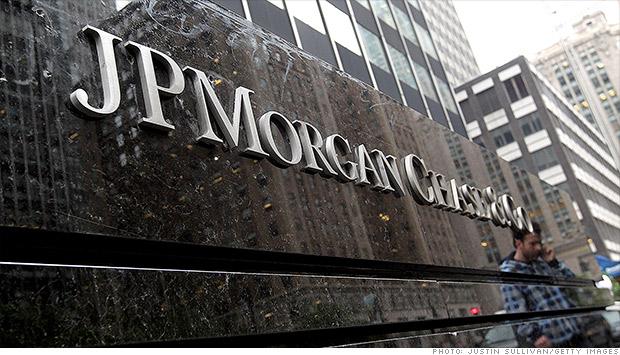 JP Morgan đánh giá tăng trưởng tín dụng Việt Nam