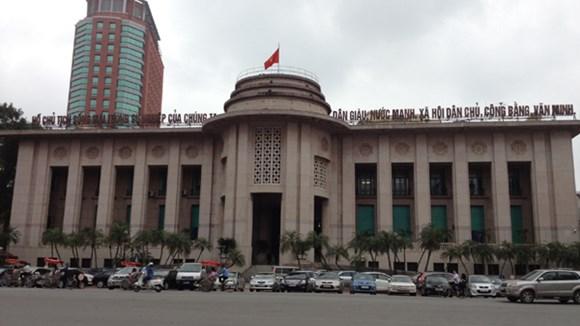 Ngân hàng Nhà nước đã bán ra 1 tỷ USD trong tháng 5/2013