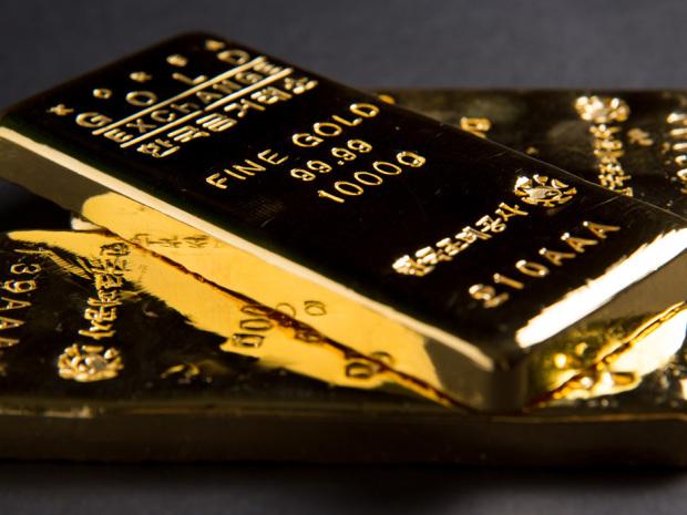 Nhập khẩu vàng Ấn Độ giảm mạnh