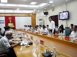 Liên danh tập đoàn Amata và tập đoàn Tuần Châu đầu tư dự án 2 tỷ USD tại Quảng Ninh