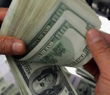 NHNN: tỷ giá USD tăng 1% từ 28/6/2013