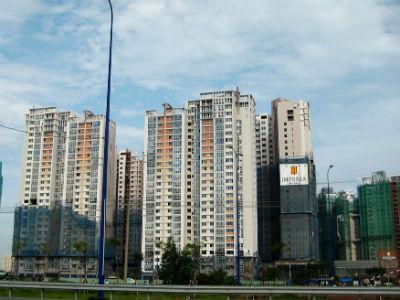 Dự án Imperial An Phú (Quận 2, TP.HCM)