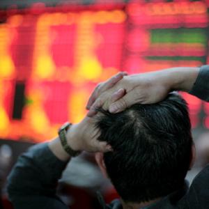 Chứng khoán châu Á hôm nay giảm chủ yếu do lo ngại kinh tế Trung Quốc